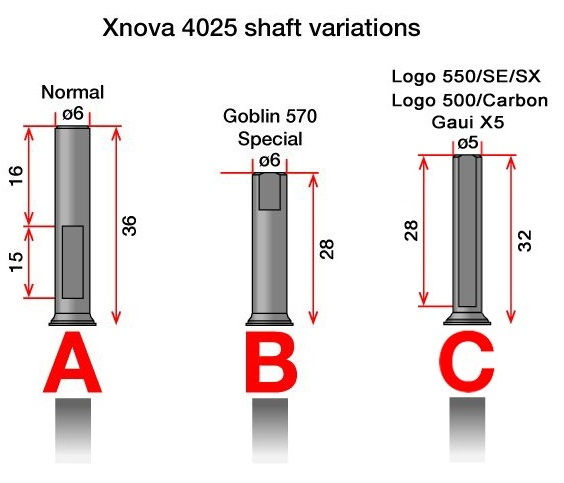 4025-shafts