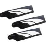 3 blade tail