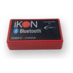 ikon bluetooth