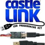Castle USB Programming Kit