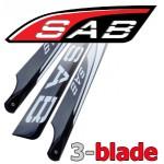 SAB 3 Blade